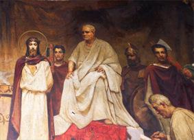 Пилат та пилатчина