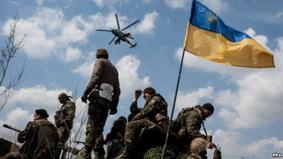 Молитва за Україну, що читається щодня о 21.00 (текст)