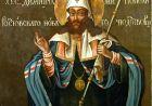 Український Золотоуст - святитель Димитрій Ростовський