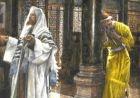 Слово в неділю про митаря і фарисея