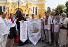 Всеукраїнська хода до Дня Хрещення Русі-України: анонс (відео)
