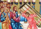 Проповідь в неділю 4-ту після Пасхи, про розслабленого