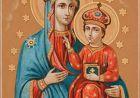 Озерянська ікона Пресвятої Богородиці