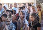 Молебень перед початком навчального року (анонс)