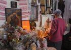 Радуниця, поминання померлих (відео)