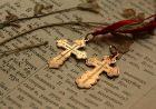 Християнин без хреста – це воїн без зброї