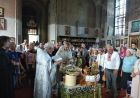 Свято Преображення в нашому храмы: фоторепортаж