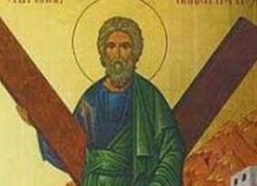 Апостол Андрій Первозванний - основоположник Української Церкви
