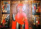 Параскева П'ятниця - заступниця жінок