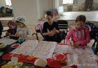 Дитяча недільна школа готується до Великодня: фото