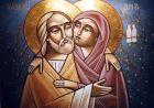 Богоотці Іоаким та Анна