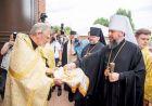 Предстоятель ПЦУ митрополит Епіфаній привітав парафіян з другою річницею Об'єднавчого Собору