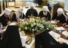 Рішення Синоду щодо відзначення Страсної седмиці й Великодня.