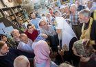 Патріарх Філарет відвідав наш храм (фоторепортаж)