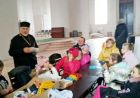 Дитяча недільна школа (анонс)