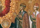 Перші миротворці: святі благовірні мученики князі Борис і Гліб