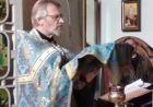 Проповідь о.Віктора Маринчака на Благовіщення (відео)