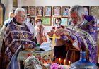 «Хрест – це осердя цінностей», - о.Віктор Маринчак (відео)
