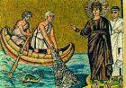 Слово про чудесний улов риби