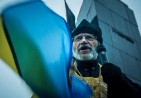 «Ми повинні бути дерзновенними», - о.Віктор Маринчак (відео)