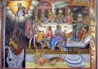 Притча про багача і Лазаря