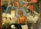 Преподобний Іоанн Багатостраждальний