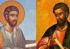 Апостоли Варфоломій і Варнава