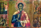 Святий, якому моляться про зцілення від пияцтва