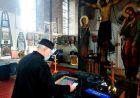 Молитва преподобного Єфрема Сиріна