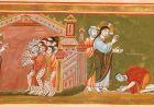 Зцілення 10 прокажених: проповідь