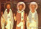 Собор Трьох Святителей