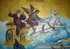 Взірець молитви пророк Ілля