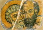 Два несхожі апостоли