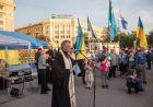 Ми єдині. Підтримаємо кримських татар!