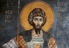 Святий великомученик Феодор Тирон