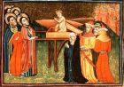Воскресіння сина вдови з Наїну