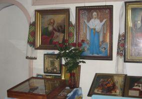 Чому так багато ікон Богородиці?