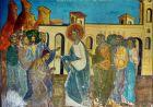 Зцілення дочки хананеянки