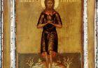 Преподобний Олексій, людина Божа