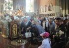 Свято Трійці в нашому храмі (фото, відео)
